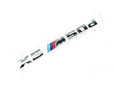 NEW GENUINE OEM BMW F16 SAC Trunk Lid X6M50d Emblem Badge Logo Sign 51148059012