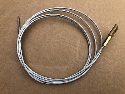 Hausmarke Einsätze aus Fiber 125 mm B.Breite