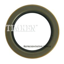 National Oil Seals 8597S Rr Wheel Seal