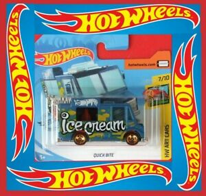 Hot-Wheels-2020-Quick-Bite-115-250-neu-amp-ovp