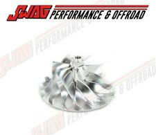 03 04 Ford 60 60l Powerstroke Diesel Billet Turbo Compressor Wheel Upgrade