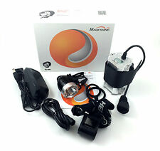 MagicShine MJ808E XM-L2 LED 3 Mode 1000 Lumen Bike Light 828 batt+Headstrap kit