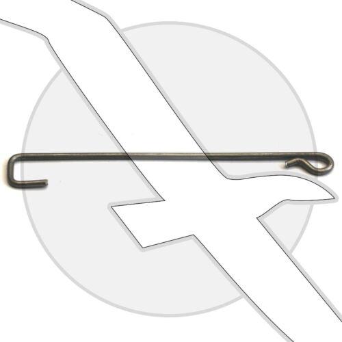 OMC Johnson Evinrude Rewind Starter Pawl Spring Link Arm 203725