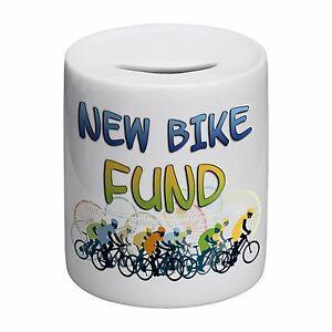 New-Bike-Fund-Novelty-Ceramic-Money-Box
