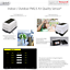 PanTech-Wifi-Weather-Station-Wireless-Professional-Solar-Power-UV-PT-HP2550-PLS thumbnail 7