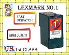 remanufactured lexmark No 1 18C0781 Ink Cartridge For LEXMARK non original