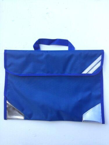 D/&G Kids Book Bag Infant Junior Premium Classic School Book Bag