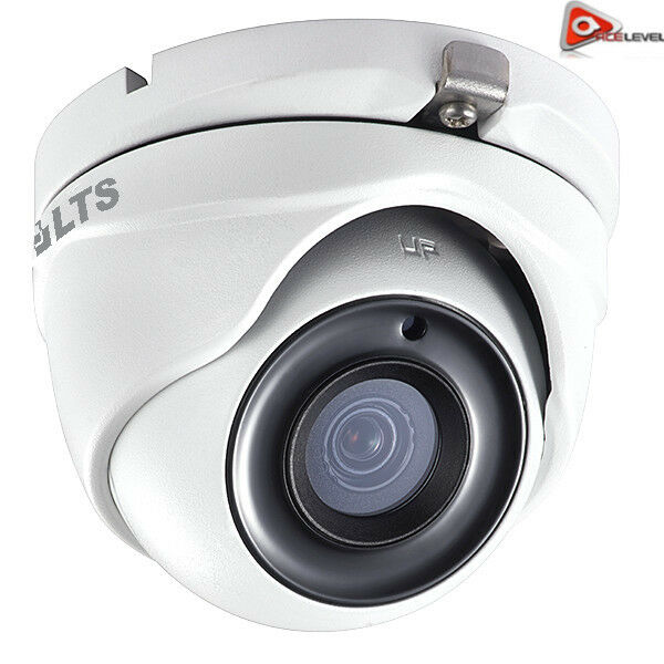 CMHT2732 LTS Platinum HD-TVI Turret Camera 1.3MP 3.6mm