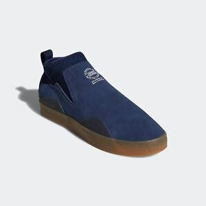 finest selection b4d14 cc3da Image is loading Adidas-3ST-002-Shoes-CQ1204-Skate-Sneakers-Skateboarding-