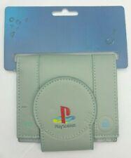Herren-accessoires Retro Sony Playstation Gamer Wallet Ps1 Bifold Ps One Uk Seller Geldbörsen & Etuis