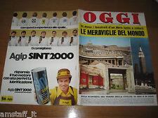 OGGI 1974/27=CARLO D'INGHILTERRA=RENATA TEBALDI=INDUNO OLONA=GIANNI NAZZARO=