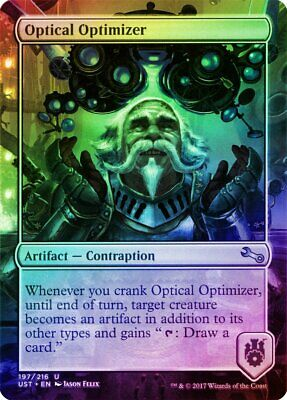 Orbs of Warding Magic Origins MINT Artifact Rare MAGIC GATHERING CARD ABUGames