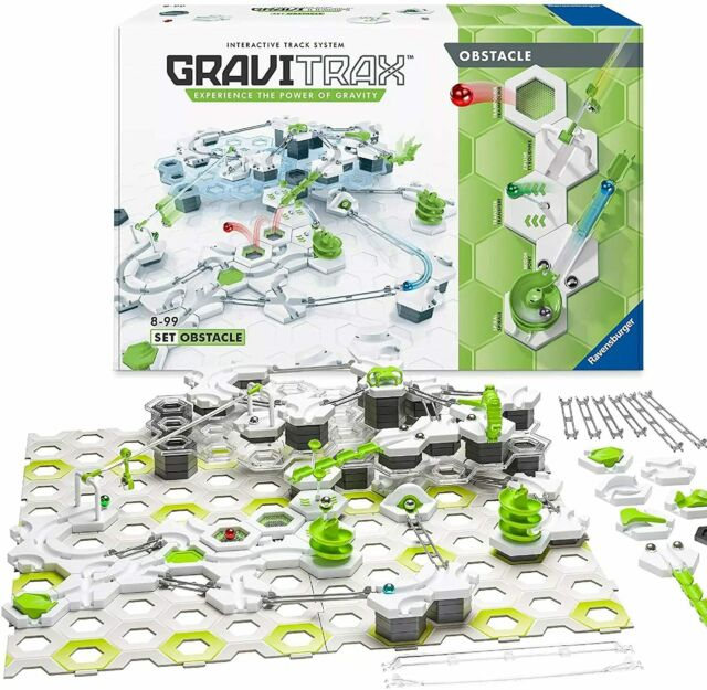 Ravensburger Gravitrax Obstacle Course Set Educational Toy. BRAND NEW!!!