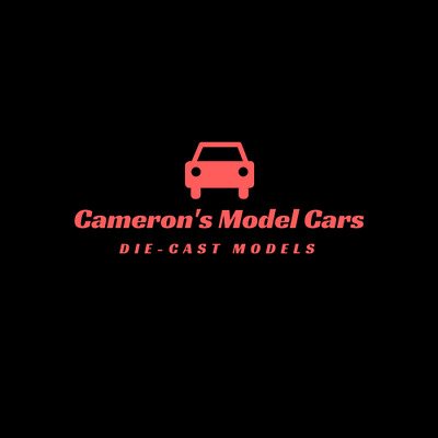 cameronsdiecastmodelcars