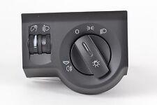 Audi Original A2 Lichtschalter Licht Schalter Mehrfachschalter 8Z1941531D 5PR