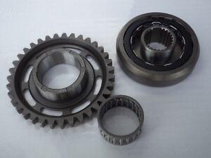 Anlasser-freilauf-starter-CLUTCH-HONDA-CRF-450-X-BJ-2005-2015-KUPPLUNG