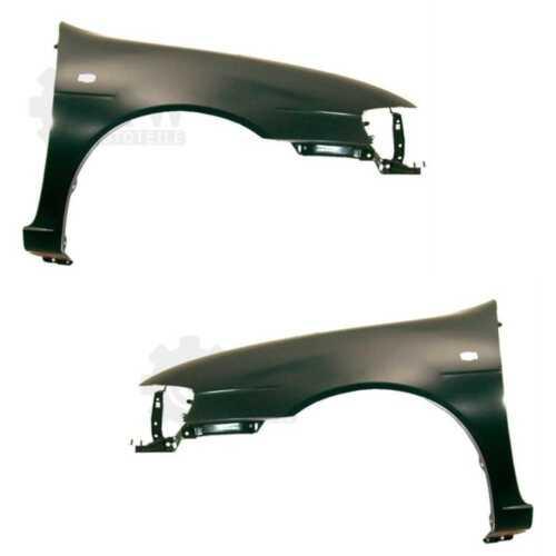 Kotflügel Fender vorne Set für Nissan Almera N15 Bj 10.95-5.00