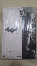 Hot Toys VGM 18 Batman Arkham City 12 inch Action Figure NEW