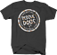 Novelty Tshirt Men Life Rescue Dog Paw Prints