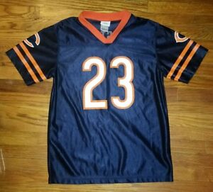DEVIN HESTER CHICAGO BEARS NEW NFL FOOTBALL BOYS YOUTH JERSEY XL 14 ... 45af40b4f