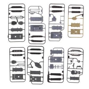 Bilancia-fai-da-te-1-144-Modello-serbatoio-per-modelli-Tavolo-da-gioco-di