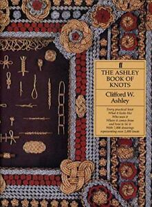 The-Ashley-Book-of-Knots-by-Clifford-W-Ashley-NEW-book-FREE