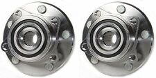 Hub Bearing Assembly for 2003 Mitsubishi Eclipse Fits ALL TYPES Wheel-Front Pair