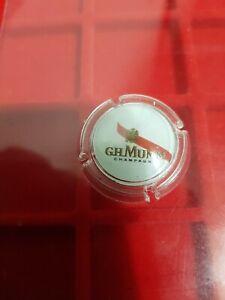Introuvable capsule de champagne insert Mumm n°161