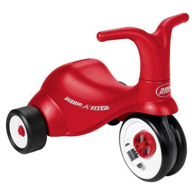 Radio Flyer Scoot 2 Pedal™