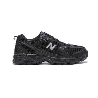 new balance 5.5 black