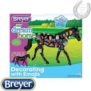 Breyer-Classics-My-Dream-Horse-Emoji-Scale-1-12