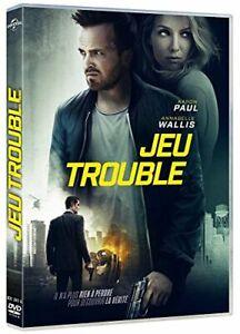 Jeu-trouble-DVD-NEUF