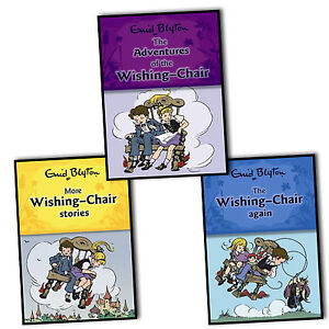 Enid-Blyton-Adventures-Of-the-Wishing-Chair-3-Children-Books-Collection-Set-New