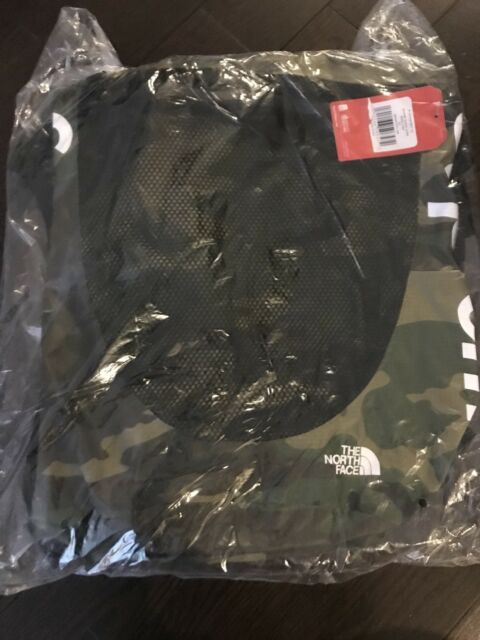 73cdd5f77 Supreme Ss17 The North Face Waterproof Backpack Camo