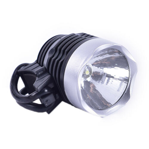 Powerful 10000Lm 4x XML T6 LED Head Front Bicycle Lamp Bike Light Headlight TDO