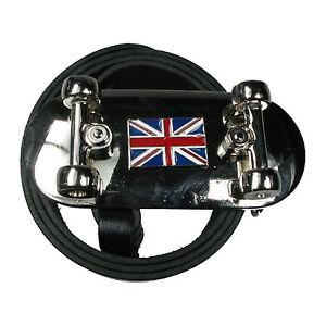 Marca nueva alta calidad con estilo hebilla Intercambiable Correa Hebilla Reino Unido Vendedor de Reino Unido