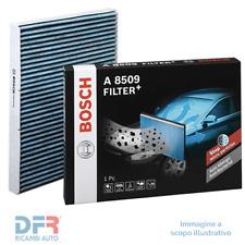 1987432216 2.0-15 Filtro CABINA AUTO BOSCH M2216 MITSUBISHI OUTLANDER