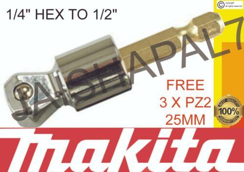 33pc x Torx TX//Star Hex Allen inviolable Tri support rouge ou noir pour Bosch