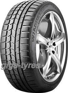 2x WINTER TYRE Nexen Winguard Sport 22560 R16 102V XL 4PR BSW MS - <span itemprop=availableAtOrFrom>Witney Oxfordshire, United Kingdom</span> - Returns accepted Most purchases from business sellers are protected by the Consumer Contract Regulations 2013 which give you the right to cancel the purchase within 14 days aft - Witney Oxfordshire, United Kingdom