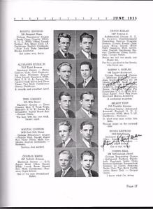 1935 brooklyn technical high school yearbook the blueprint image is loading 1935 brooklyn technical high school yearbook the blueprint malvernweather Choice Image