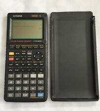 Casio CFX-9850G Graphing Calculator with Cover