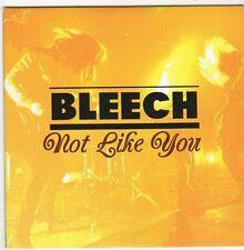 (EM882) Bleech, Not Like You - DJ CD