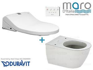 dusch wc combinazione maro d 39 italia di600 duravit. Black Bedroom Furniture Sets. Home Design Ideas