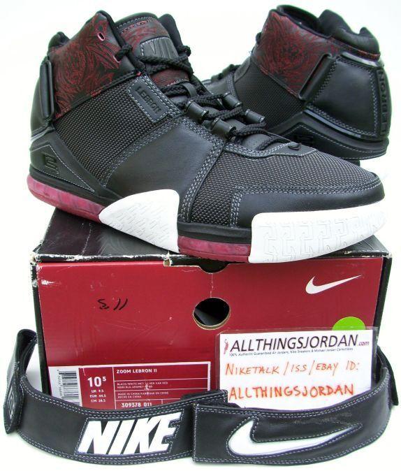 Nike air lj23 zoom lebron james. - schuh azg lj23 air kreuzungen, garantiert echt e5c5d1