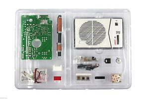 Tecsun-2P3-AM-MW-Radio-Receiver-DIY-Kit-MAKE-YOUR-OWN-AM-RADIO-Black-DIY