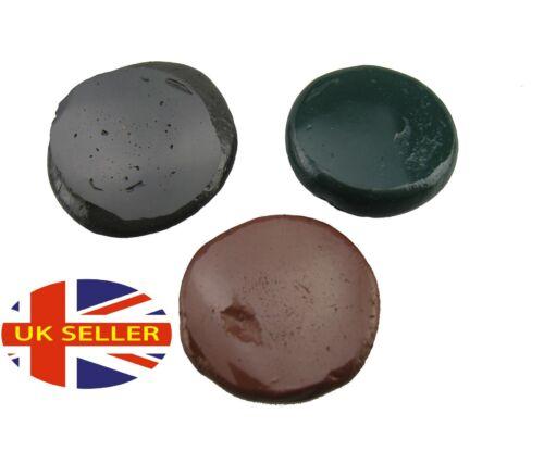 Tungsten Rig Putty 20g Brown,Black,Green Carp Fishing Terminal Tackle UK SELLER.