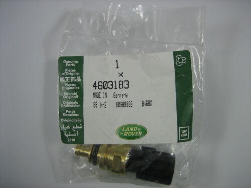 06-09 Range Rover 4.4L AJV8 4.2L Engine Coolant Temperature Sensor Sender New