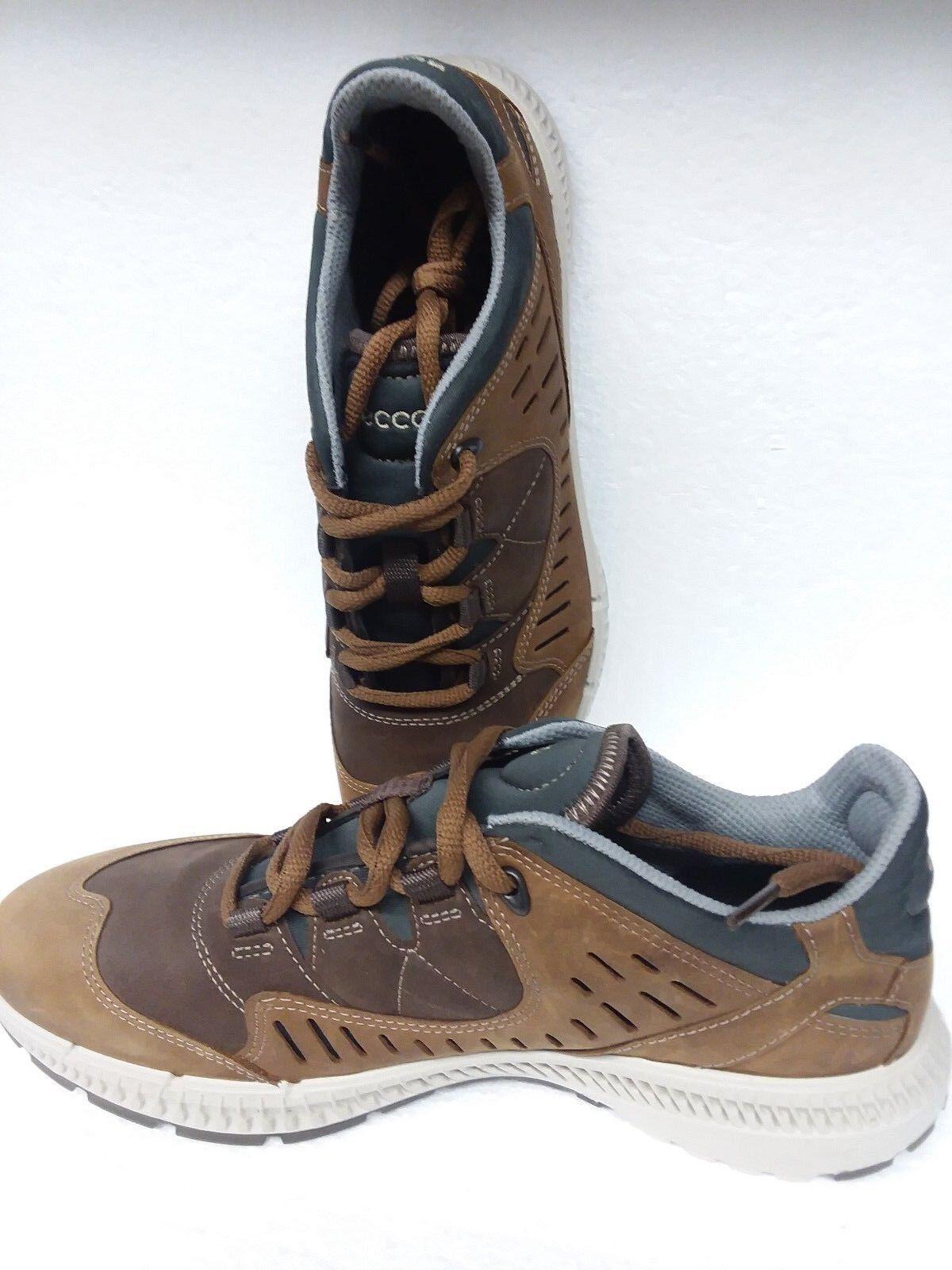 Ecco Terrawalk, CAMEL COCOA BROWN, Size; 6-6.5