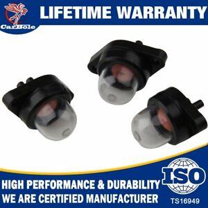 3-Pack-Primer-Bulbs-For-188-518-Poulan-1900LE-1950-2050-2055-2075-2150-2175-2375