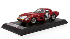 BBR Model 1/43 1964 Ferrari 250 GTO/64 #170 Tour de France Soisbault Roure